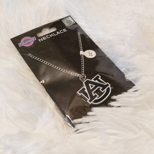 BOGO ~ Auburn Tigers necklace